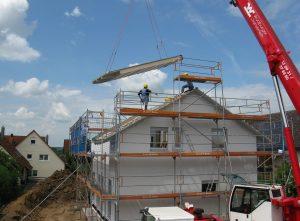 Builder for house extension Dublin